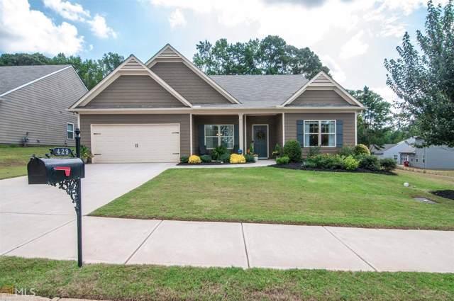 429 Freedom Pkwy, Hoschton, GA 30548 (MLS #8675382) :: Buffington Real Estate Group