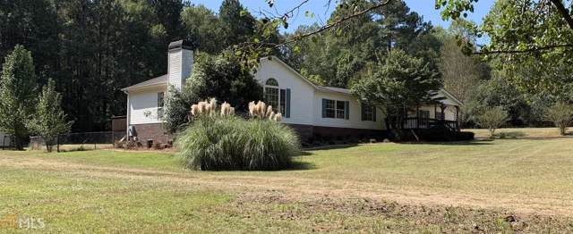 648 Maplewood Ln, Hull, GA 30646 (MLS #8675416) :: The Heyl Group at Keller Williams