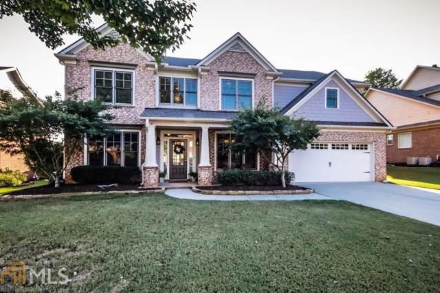 6113 Stillwater Trl, Flowery Branch, GA 30542 (MLS #8675428) :: Bonds Realty Group Keller Williams Realty - Atlanta Partners