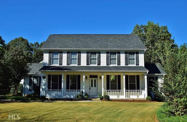 4487 Nopone Rd, Gainesville, GA 30506 (MLS #8675435) :: Bonds Realty Group Keller Williams Realty - Atlanta Partners