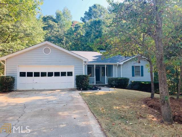 4786 Cedar Lake Dr, Conyers, GA 30094 (MLS #8675465) :: Buffington Real Estate Group