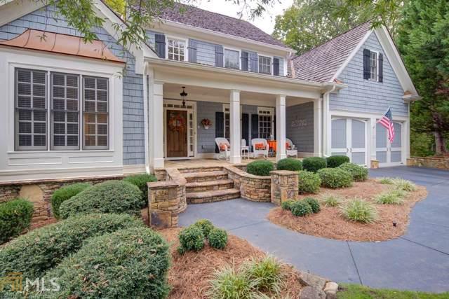 16 Scarlet Oak #866, Dawsonville, GA 30534 (MLS #8675467) :: Athens Georgia Homes