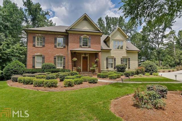5093 Williamsport Dr, Peachtree Corners, GA 30092 (MLS #8675471) :: Scott Fine Homes
