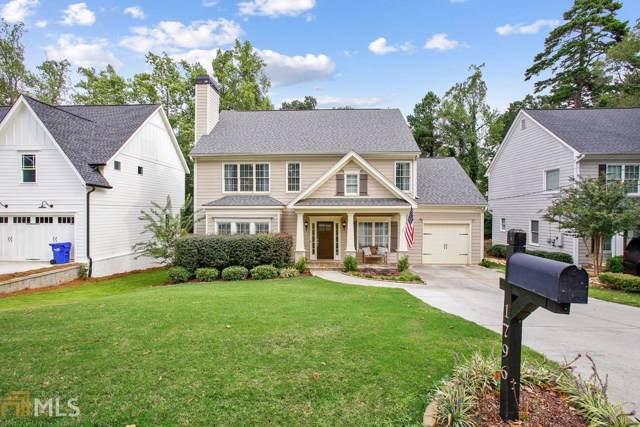 1796 Duke Rd, Brookhaven, GA 30341 (MLS #8675474) :: Buffington Real Estate Group