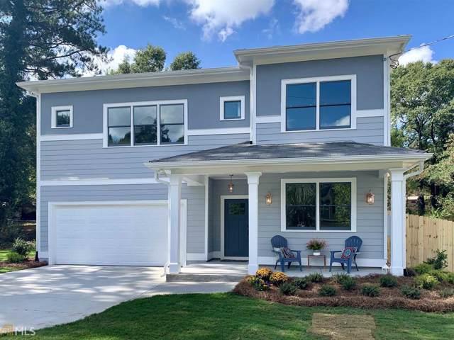 842 Milam Cir, Clarkston, GA 30021 (MLS #8675477) :: RE/MAX Eagle Creek Realty