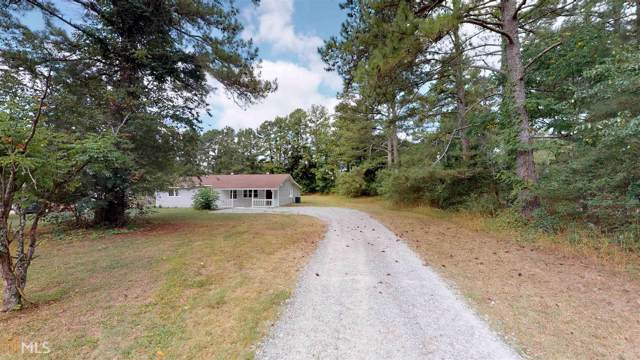 5010 SE Rockmart Rd, Silver Creek, GA 30173 (MLS #8675486) :: Buffington Real Estate Group