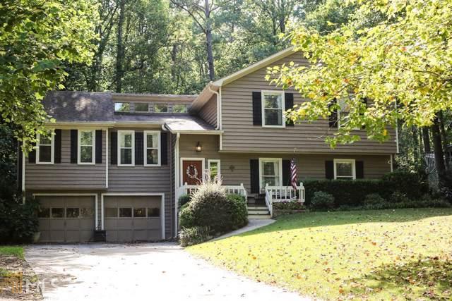114 Wiley Bridge Ct, Woodstock, GA 30188 (MLS #8675499) :: Buffington Real Estate Group