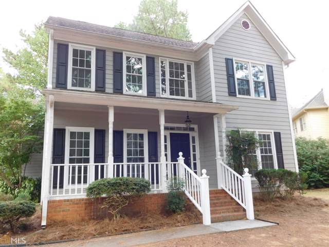 580 Congress Pkwy, Lawrenceville, GA 30044 (MLS #8675515) :: The Heyl Group at Keller Williams