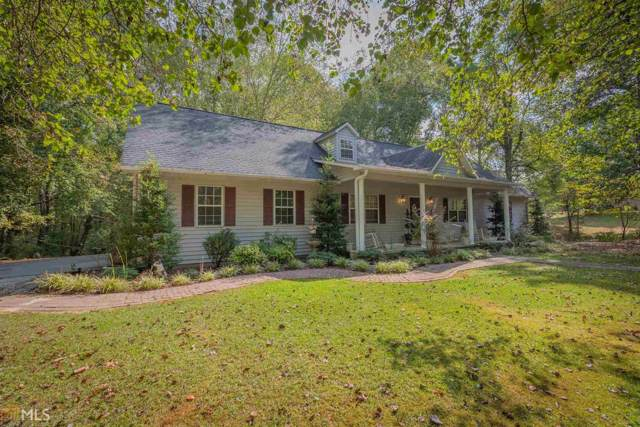 1458 Whispering Pines Rd, Toccoa, GA 30577 (MLS #8675563) :: Athens Georgia Homes