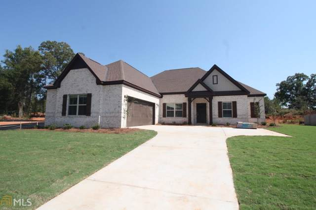 418 Lakeview Way, Lagrange, GA 30241 (MLS #8675565) :: Athens Georgia Homes