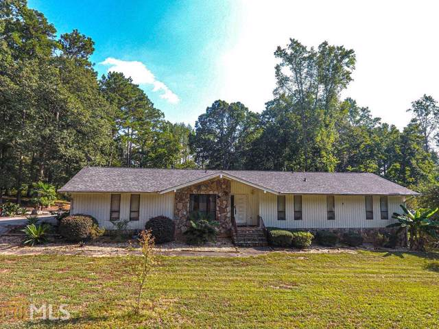 1554 Bethaven Rd, Riverdale, GA 30296 (MLS #8675592) :: Rettro Group