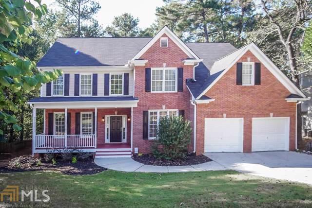 989 Croftmoore Lndg, Suwanee, GA 30024 (MLS #8675603) :: Bonds Realty Group Keller Williams Realty - Atlanta Partners