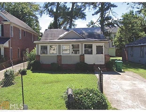1101 Francis St, Brookhaven, GA 30319 (MLS #8675624) :: Scott Fine Homes
