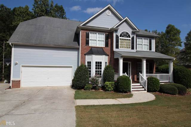145 Creekside View, Hiram, GA 30141 (MLS #8675630) :: The Heyl Group at Keller Williams
