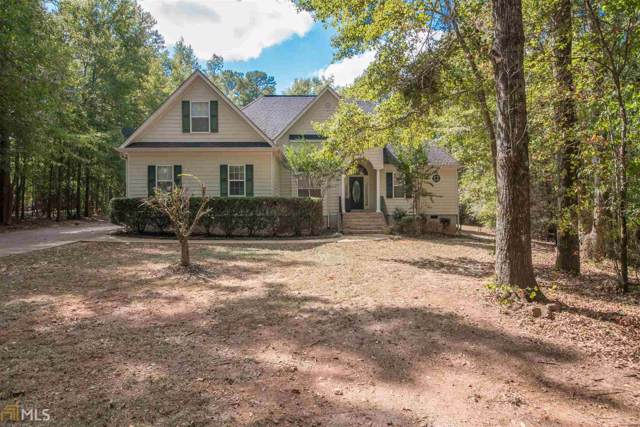 139 Lake Chase Dr S, Griffin, GA 30224 (MLS #8675647) :: Military Realty