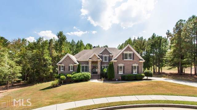 1301 Round Rock Ct, Loganville, GA 30052 (MLS #8675679) :: The Heyl Group at Keller Williams