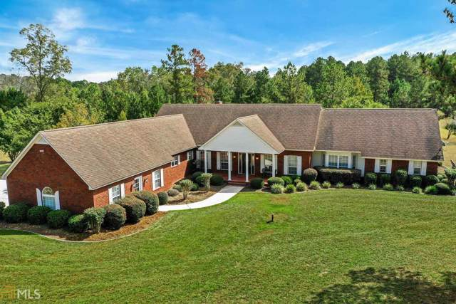 2715 Edgar Hodges Rd, Claxton, GA 30417 (MLS #8675699) :: The Heyl Group at Keller Williams
