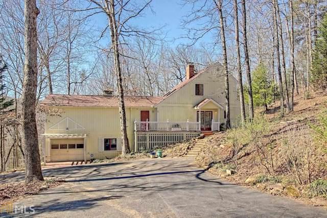 244 Spookhaven, Clarkesville, GA 30523 (MLS #8675707) :: Athens Georgia Homes