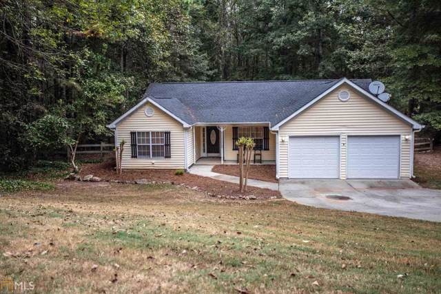 3227 River Forest Rd, Monroe, GA 30655 (MLS #8675717) :: Buffington Real Estate Group