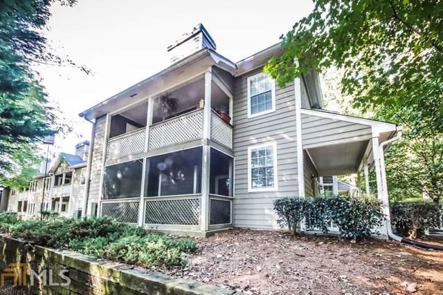 2219 N Forest Trl, Dunwoody, GA 30338 (MLS #8675721) :: Scott Fine Homes