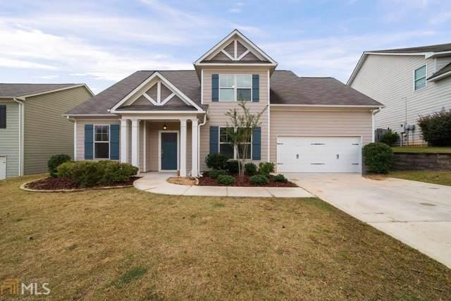 170 Jackson, Braselton, GA 30517 (MLS #8675740) :: Buffington Real Estate Group