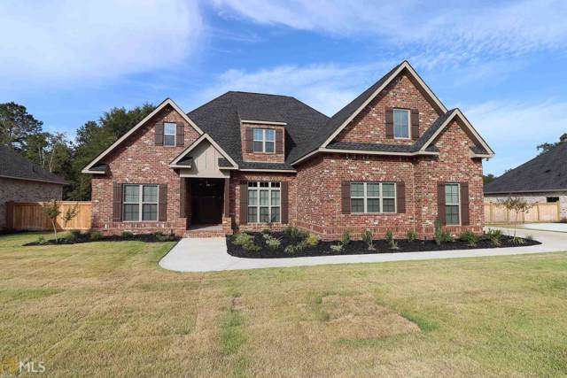 201 Pine Trace Ln, Kathleen, GA 31047 (MLS #8675748) :: Buffington Real Estate Group