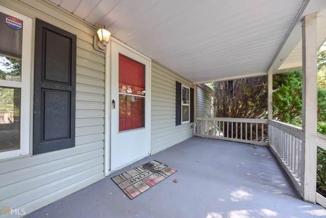 6229 S. Hall Drive, Flowery Branch, GA 30542 (MLS #8675751) :: Bonds Realty Group Keller Williams Realty - Atlanta Partners