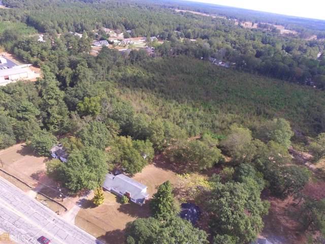 2034 Highway 19 N, Thomaston, GA 30286 (MLS #8675772) :: Buffington Real Estate Group