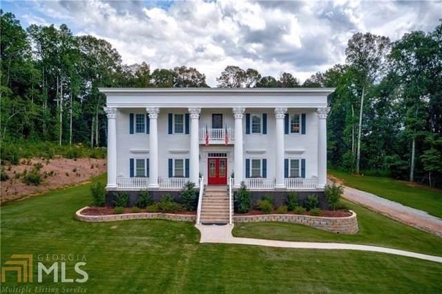 2150 East Cherokee Dr, Woodstock, GA 30188 (MLS #8675776) :: Athens Georgia Homes