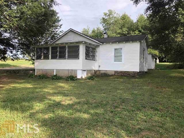 4872 St Highway 115, Clarkesville, GA 30523 (MLS #8675777) :: Athens Georgia Homes