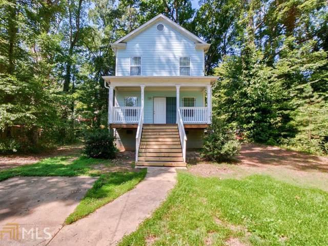 514 Blanche Street, Atlanta, GA 30318 (MLS #8675794) :: Athens Georgia Homes