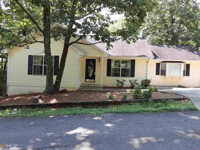 186 Cardinal Ln, Sautee Nacoochee, GA 30571 (MLS #8675795) :: Athens Georgia Homes