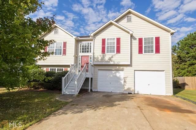 3024 Lake Park, Acworth, GA 30101 (MLS #8675813) :: Buffington Real Estate Group