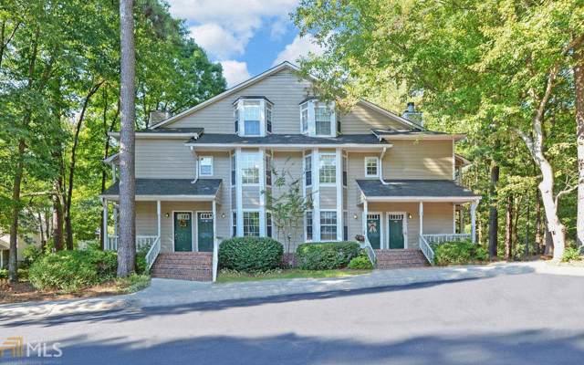 4476 Pineridge Cir, Dunwoody, GA 30338 (MLS #8675832) :: Scott Fine Homes