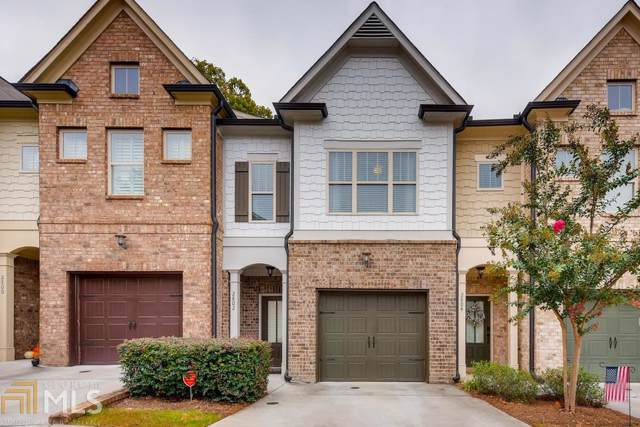 2802 Archway Ln, Brookhaven, GA 30341 (MLS #8675844) :: Buffington Real Estate Group