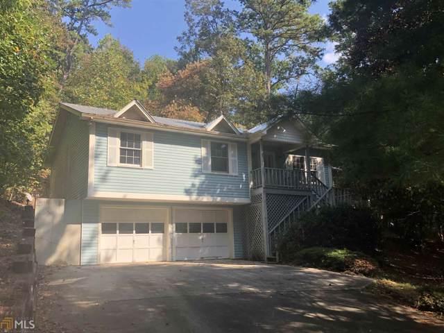 73 Bennett, Ellijay, GA 30536 (MLS #8675854) :: Athens Georgia Homes