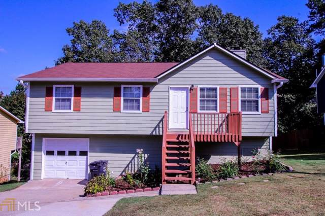 516 Cherokee Overlook Court, Canton, GA 30115 (MLS #8675862) :: The Heyl Group at Keller Williams
