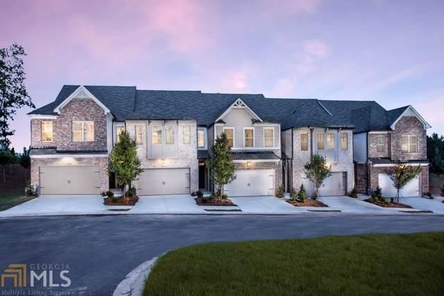 3610 Faulkner St Lot 45, Cumming, GA 30041 (MLS #8675867) :: Bonds Realty Group Keller Williams Realty - Atlanta Partners