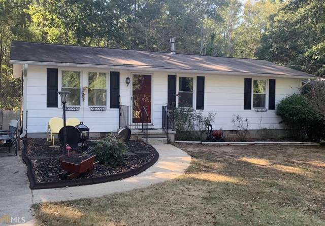 3835 SE Maggie Dr #14, Conyers, GA 30013 (MLS #8675883) :: Buffington Real Estate Group