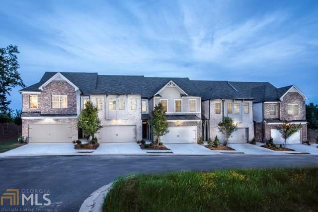 3630 Faulkner St Lot 43, Cumming, GA 30041 (MLS #8675894) :: Bonds Realty Group Keller Williams Realty - Atlanta Partners