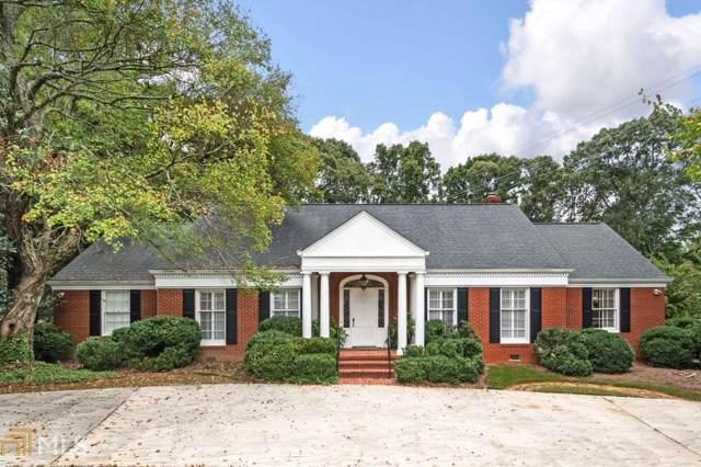 1711 Wyngate Dr, Gainesville, GA 30501 (MLS #8675911) :: Rettro Group