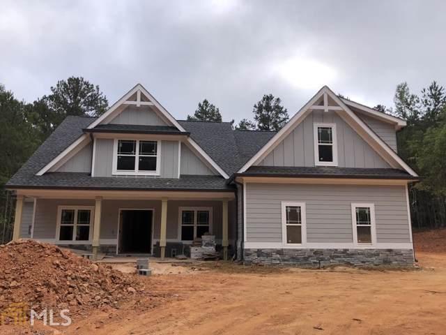 2050 Lee Peters Rd, Monroe, GA 30655 (MLS #8675913) :: Bonds Realty Group Keller Williams Realty - Atlanta Partners