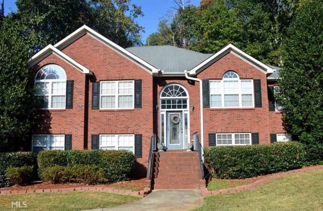 3450 Cowan Ridge Dr, Winston, GA 30187 (MLS #8675920) :: Buffington Real Estate Group