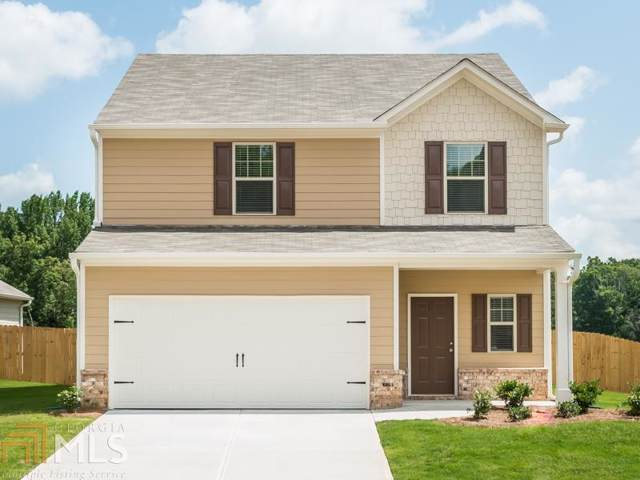 888 Independence Ave, Pendergrass, GA 30567 (MLS #8675927) :: The Heyl Group at Keller Williams