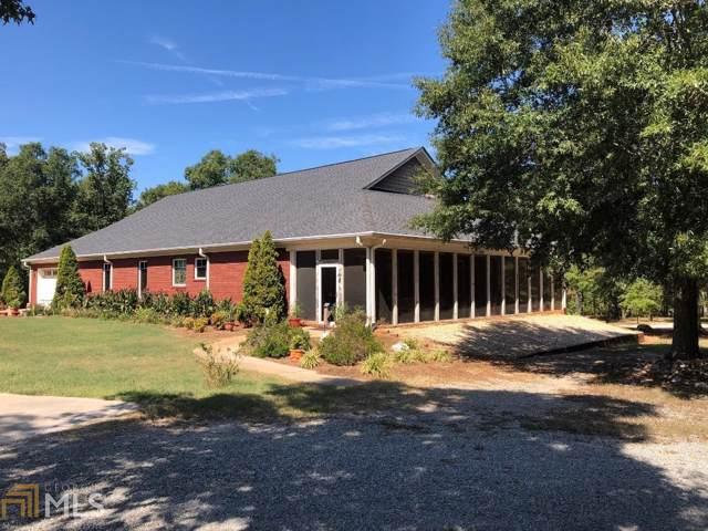 2640 Jordans Mill Rd, White Plains, GA 30678 (MLS #8675967) :: Buffington Real Estate Group