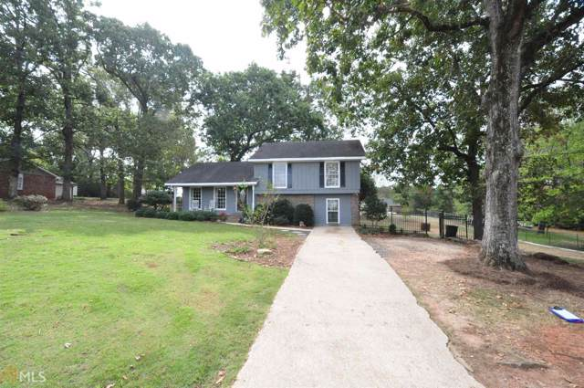 647 Teaver Rd, Lagrange, GA 30240 (MLS #8675975) :: Tim Stout and Associates