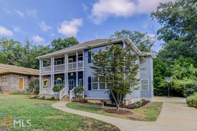 80 E Lake Dr, Atlanta, GA 30317 (MLS #8676004) :: RE/MAX Eagle Creek Realty