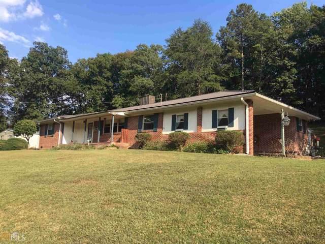 1492 Booze Mountain Rd, Silver Creek, GA 30173 (MLS #8676008) :: Buffington Real Estate Group
