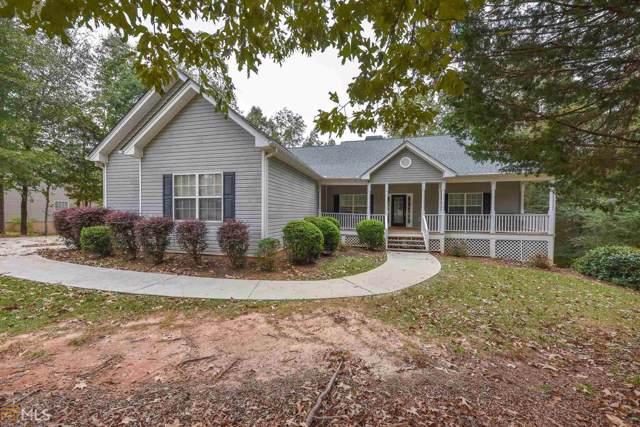 166 Sullivan Dr, Homer, GA 30547 (MLS #8676014) :: Buffington Real Estate Group