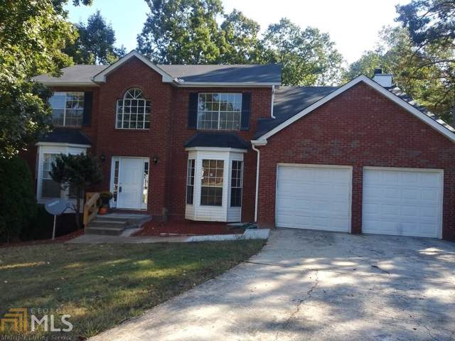 7122 E Brookstone Trl, Lithonia, GA 30058 (MLS #8676024) :: Bonds Realty Group Keller Williams Realty - Atlanta Partners